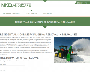 mke landscape page